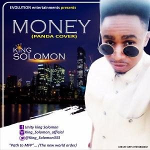 King Solomon - Money